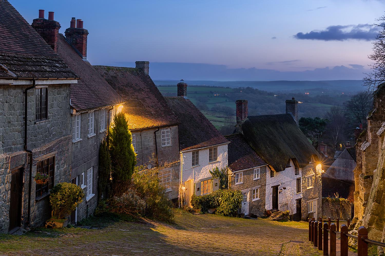 4 Hal Terbaik yang Dapat Dilakukan di Shaftesbury (Dorset, Inggris)